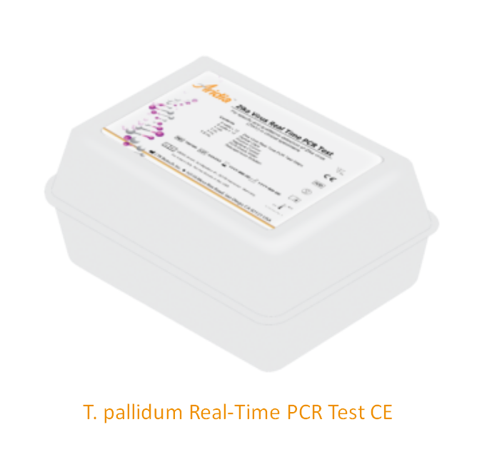 T. pallidum Real-Time PCR Test CE
